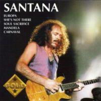Cover Santana - Santana [1994]